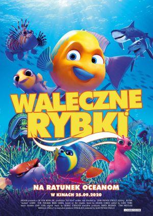 Waleczne rybki (2020)