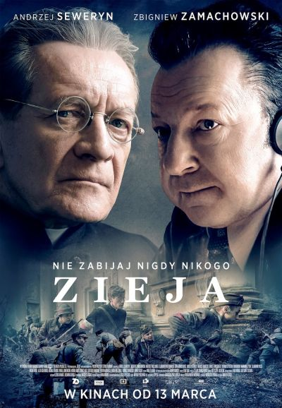 Zieja (2020)