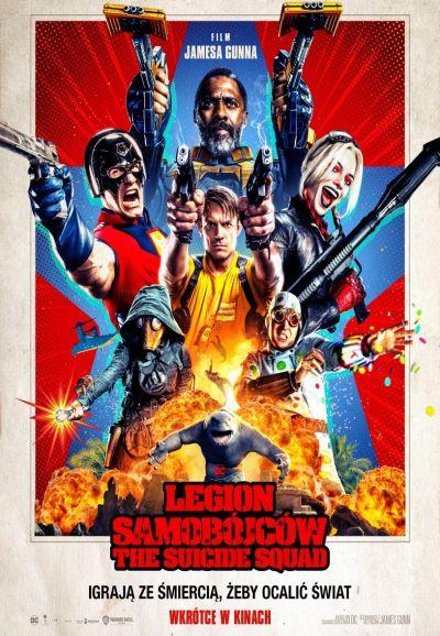 Legion samobójców: The Suicide Squad (2021)