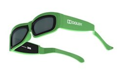 Dolby Kids 3D Glasses
